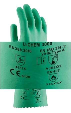 Ръкавица за химическа защита